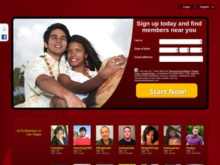 Interracial Dating Ads Homepage Image